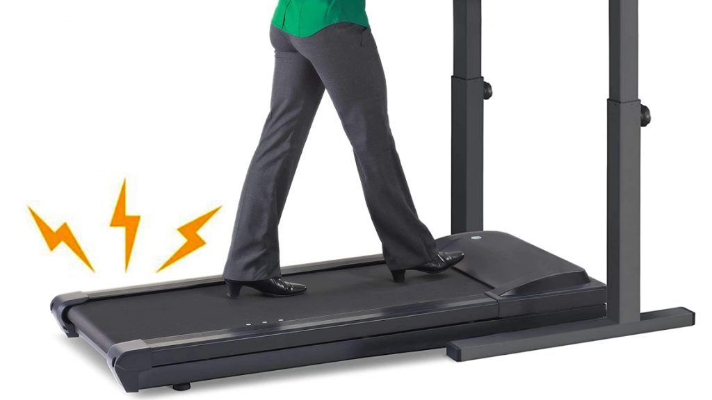 How to Reduce Treadmill Noise in an Apartment