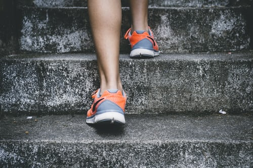 How To Lose Weight When You Can't Walk