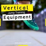 Vertical Jump Training Equipment