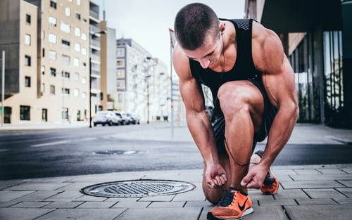Exercises to Pair with Box Jumps