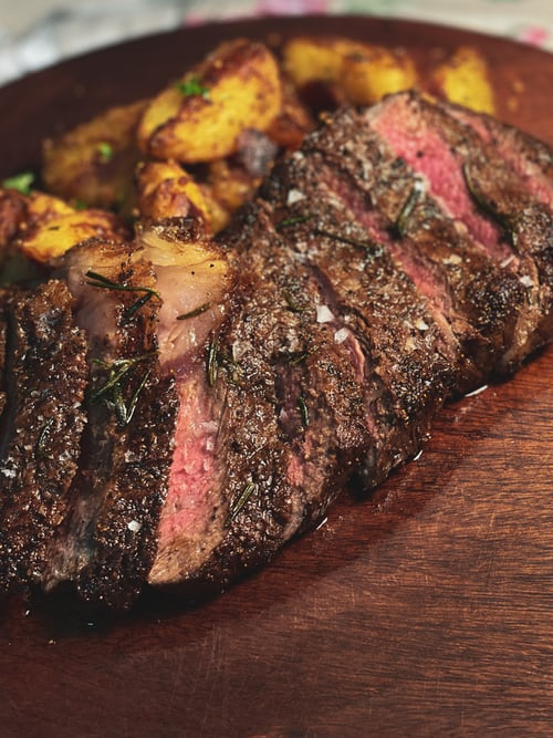Best Steak to Buy at the Grocery Store
