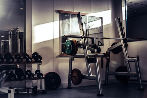 Deadlift Supersets for Max Gains