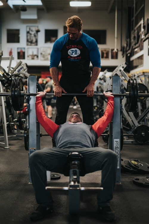 Exercises to Superset with Hip Thrusts