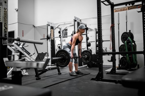 What Other Exercises Should Be Done with Deadlifts