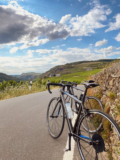 Exercises to Pair with Cycling