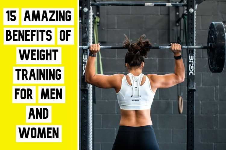 Benefits Of Weight Training For Men And Women