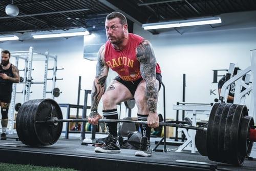 How Often Should You Lift Heavy