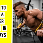 How to GET a BIGGER CHEST in 30 DAYS At Home