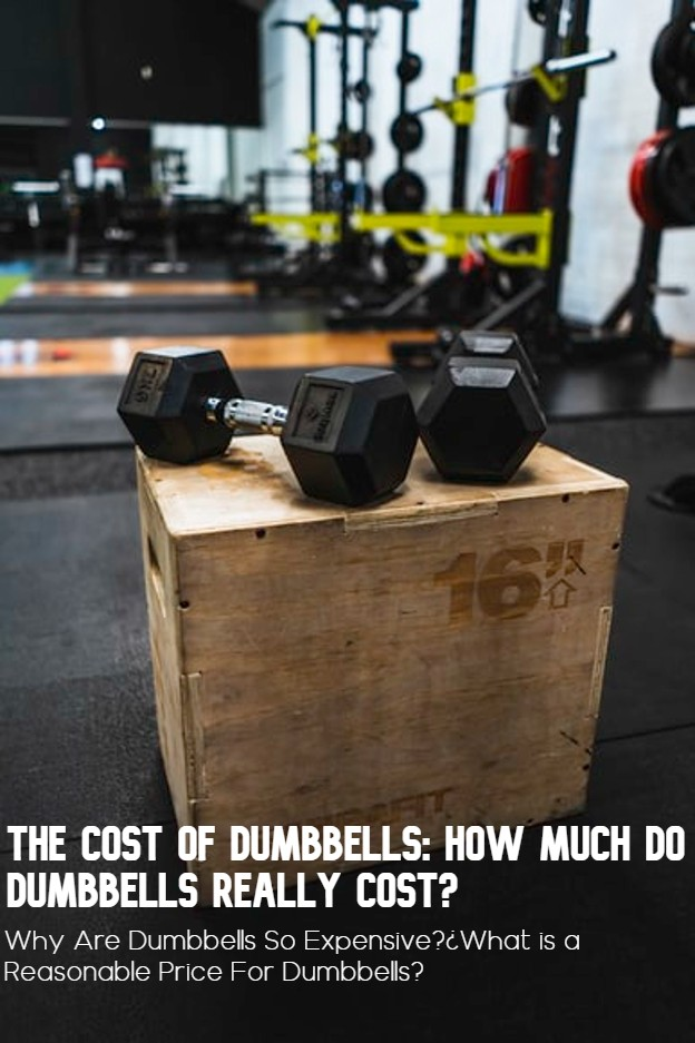 How Much Do Dumbbells Cost
