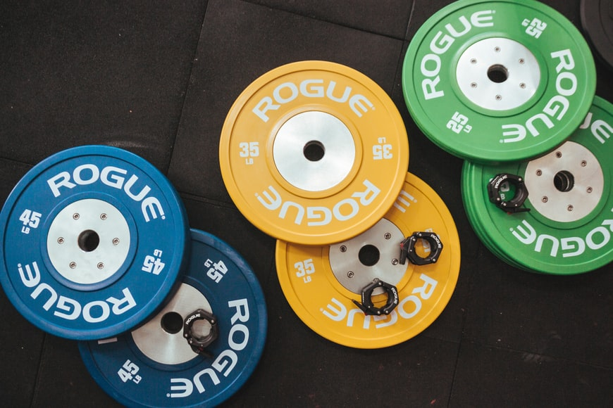 How Much Do Weight Plates Cost