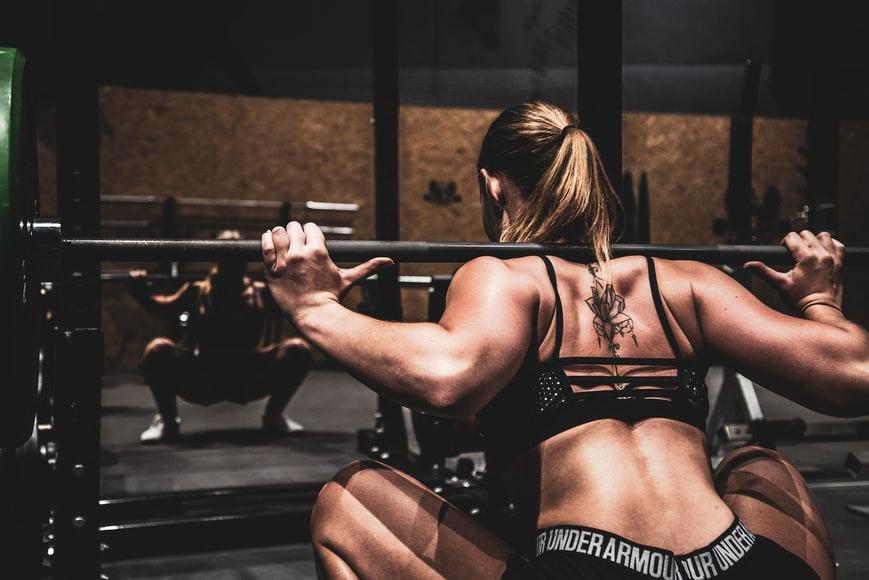 quad dominant exercises