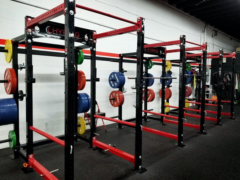How much does a squat rack cost